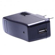 Адаптер USB 2000 mA на 220В