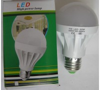 Green Electronics E27 7 W  12 led