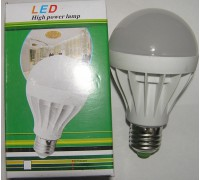 Green Electronics E27 9 W  14 led