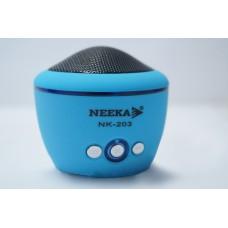 NK-203 с функцией Bluetooth