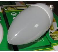 1L 3Wt E14 теплый белый 10 светодиодов