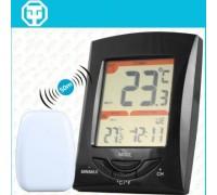 Термометр беспроводной XH-200 с внешним датчиком наружной температуры