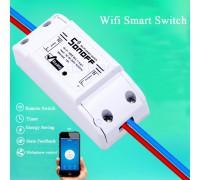 WiFi реле Sonoff удаленное управление