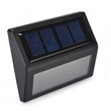 Светильник N765(IP55) на солнечных батареях на стену ,ступеньки  N765(IP55)
