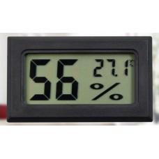 Термометр-гигрометр FY-11 с встроенным датчиком