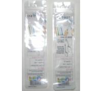 Пакет для упаковки Led лампы 55х195 мм