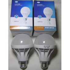 Daylight E27 12 Wt 18 led холодный