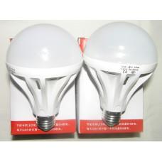 Glow E27 12 Wt 18 led теплый