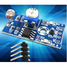 Датчик освещения 3-5V XH-M209