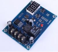 Модуль управления зарядом XH-M603 с индикатором