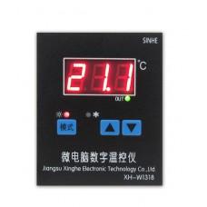 Терморегулятор XH-W1318 220V