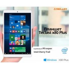Teclast X80 plus 2-32gb Dual OS 1280x800