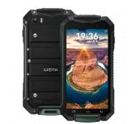 "Geotel A1 черный/IP67 защита /1-8Gb/4,5""экран/3400 маЧ"