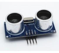 Ультразвуковой датчик расстояния HC–SR04