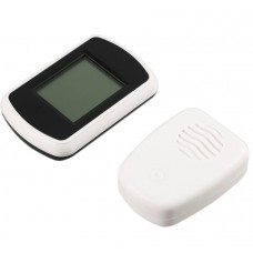 Термометр беспроводной FT-004 с внешним датчиком наружной температуры