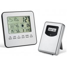 Термометр-гигрометр TS-A92 беспроводной с внешним датчиком наружной температуры