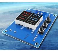 Модуль индикатора заряда XH-M242