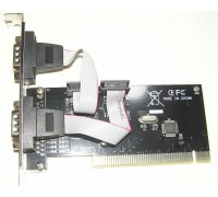 Контроллер PCI to RS232