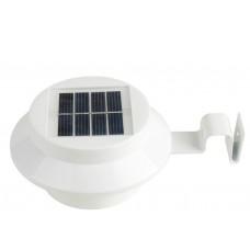 Светильник SL-02 (IP55) на солнечных батареях на стену