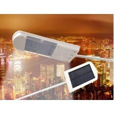 Уличный светильник 2YC-001 на солнечных батареях 15 led 1,8Wt