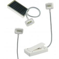 Настольная лампа N600 на солнечных батареях
