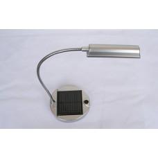 Настольная лампа ST-141 на солнечных батареях