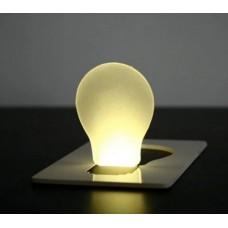 Раскладной мини-светильник