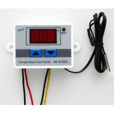 Терморегулятор XH-W3001 12V