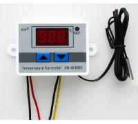 Терморегулятор XH-W3001 24V