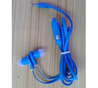 Вакуумные MO-5 цветные с микрофоном плоский провод