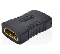 Соединитель HDMI мама-HDMI мама