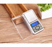 Ювелирные весы диапазон 0-500 г (точность 0,1)