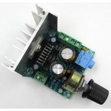 Аудио усилитель XH-M147 (TDA7297) 2х15 Вт