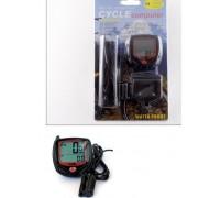 Мини-компьютер SD-548B для велосипеда