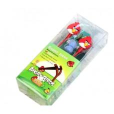 Вакуумные Angry Birds цветные в упаковке