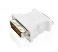 DVI (24+5pin)-VGA