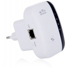 WI Fi репитер 802.11N/B/G
