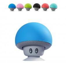 Bluetooth водонепроницаемая колонка в форме гриба