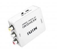 Конвертер AV на HDMI
