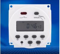 Програмируемое реле времени CN101A 12 В