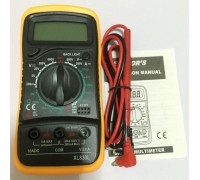 Мультиметр XL-830L