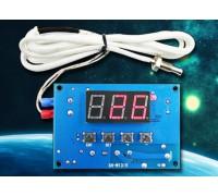 Терморегулятор XH-W1315 до 999°C 12V