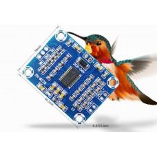 Аудио усилитель XH-M228 на чипе TPA3110 мощность  2х15 W