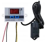Контроллер XH-W3005 температуры и влажности 220 В
