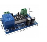 Контроллер XH-M451 влажности 12 В