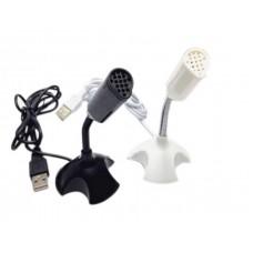 Микрофон для компьютера с USB входом