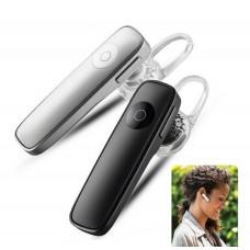 Bluetooth гарнитура M165 (поддержка Bluetooth 4.1) на блистере