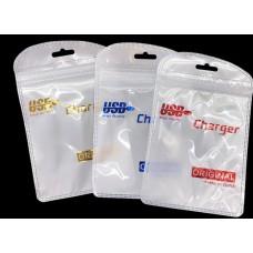 Пакет для упаковки зарядного устройства 110х170 мм