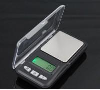 Ювелирные весы MH-138 диапазон 0-200 г (точность 0,01)