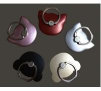 Держатель-кольцо для смартфона (форма кошки)